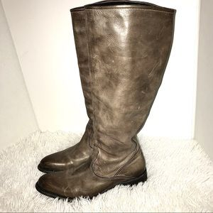 NDC Made By Hand European Leather Riding Boots